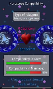 Horoscope of Birth- screenshot thumbnail