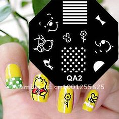 http://www.aliexpress.com/store/product/Nail-Art-Stamp-Stamping-Image-Template-Plate-Winnie-the-Pooh-series-10pieces-lot-QA2/613434_611294420.html