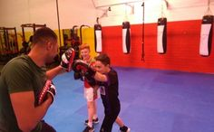 Gym Cork Kids Boxing Classes Next Level Fitness Gym in Cork City