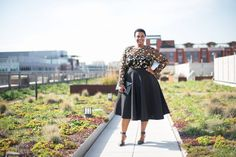 boohoo, fashion to figure, plus size blogger, get me bodied