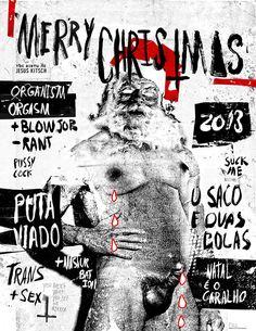 Marcos Faunner - MERRY CHRISTMAS!