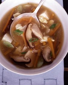 Hot and Sour Soup recipe that will RUIN your ability to eat Hot and Sour Soup in a restaurant ever again!