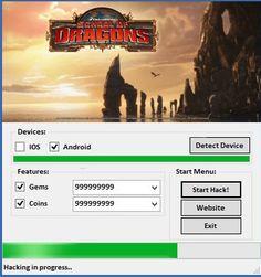 School of Dragons Hack Tool Free Cheats Engine No Survey