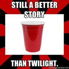 makes me think of my dad. Red Solo Cup, Beach Games, My Dad, Cups, Funny Pictures, Lol, Good Things, Music, Party