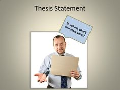 Teach students to write a thesis statement with this interactive PowerPoint that includes examples and activities.  Easy to understand and can be u...