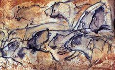 Cueva de CHAUVET Francia