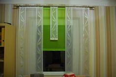 Flächenvorhang von Gardinenstudio - RIMMA auf DaWanda.com