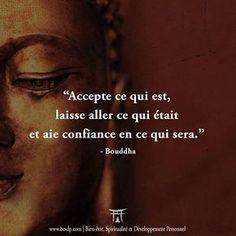 Acceptation & Confiance