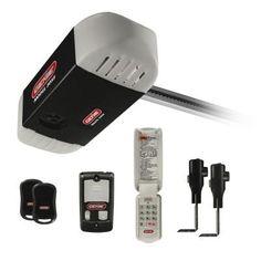 Genie Silentmax 750 3 4 Hpc Ultra Quiet Belt Drive Garage Door Opener With Wireless Keypad 3055 Tksv Garage Door Opener Quiet Garage Door Opener Genie Garage Door