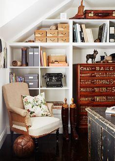Aquí os dejamos una casa de estilo industrial llena de ideas que dan la esencia y el alma a un hogar