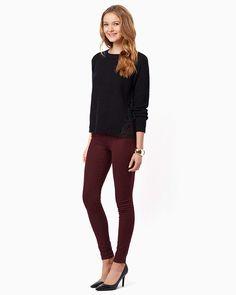 charming charlie | Oliviana Cable Sweater | UPC: 3000760964 #charmingcharlie
