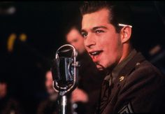 Harry Connick Jr. on Memphis Bell | Memphis Belle (1990)