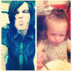 Kellin & Copeland. It's to adorable not to repin