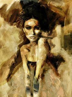 Marius Markowski ~ Swiss Digital painter | Tutt'Art@ | Pittura * Scultura * Poesia * Musica |