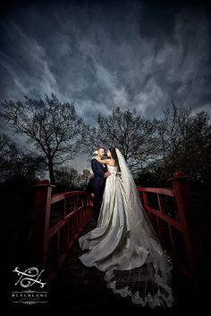 love the veil!!!! Greek Wedding photography by Peter Lane