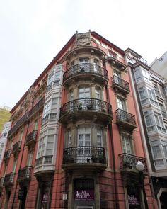 C/Marques de Casa Valdes