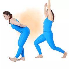 Näillä neljällä liikkeellä sulatat hartiajumit – vartin faskiavenyttely on työpäivän kohokohta - Hyvä fiilis - Ilta-Sanomat Knee Boots, Wellness, Yoga, Workout, Health, Sports, Exercises, Hs Sports, Health Care
