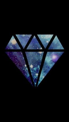 Diamant galaxy