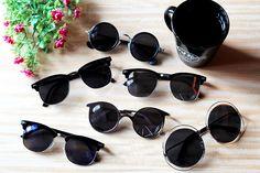Meninices da Vida: Meus óculos de sol | Parte 2