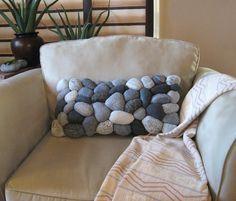rock pillow