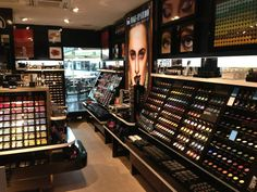 Make-up Studio Nürnberg, Germany