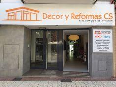 Decor y Reformas Castellon: vivienda - cocina - baño - reforma integral Sound Proofing, Healthy Drinks