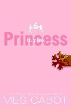 Princess in Pink (Princess Diaries Series #5)