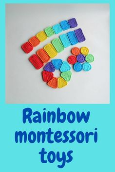 Montessori materials for homeschooling / eco friendly educational baby toys / memory and matching game / waldorf toys