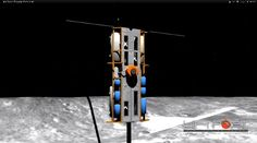 Liftport Is Kickstarting A Space Elevator - For The Moon