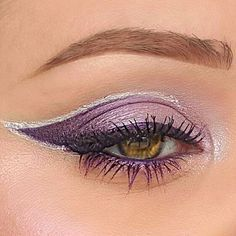 The thing with amber eyes is that they are very rare and you should use it to your advantage. In case you doubt your skills – follow our lead. #makeup #makeuplover #makeupjunkie