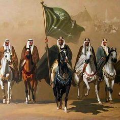 الملوك المملكه العربيه السعوديه للغنان الجزائرى حسين زيانى