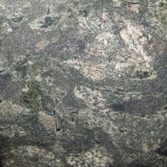 VERDE IMPERIAL. Large rock sized multicolored greys and greens with hints of red. Beautiful granite color available at Knoxville's Stone Interiors. Showroom located at 3900 Middlebrook Pike, Knoxville, TN. www.knoxstoneinteriors.com. FREE Estimates available, call 865-971-5800.