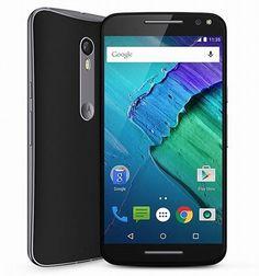 Motorola Moto X4 - Full Mobile Phone Specifications - www.GSMPond.com