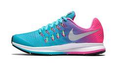 This Week, Nike Will Introduce the Air Zoom Pegasus 33 - EU Kicks: Sneaker…