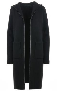 12458f65ebe5 Jarní a podzimní dámské kabáty z kolekce pro rok 2018 2019