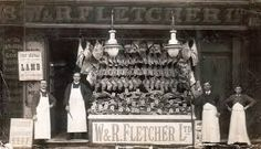 Butchers 121 Camden Road Tunbridge Wells 1910 they also had a branch at 42 Calverley Road Camden Road, Side Road, Cheap Meat, Tunbridge Wells, Special Interest, St John's, The St, Roads, Old Photos