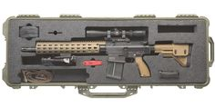 MR762A1 - Long Rifle Package II - Heckler & Koch Find our speedloader now!  http://www.amazon.com/shops/raeind