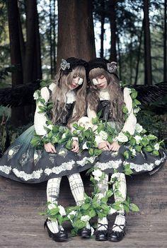 F Yeah Lolita, portal-of-fantasy:     asukamf