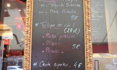 Photo Le Village Monge Leonardo Dicaprio Photos, Le Village, Chalkboard Quotes, Art Quotes, Paris, White People, Montmartre Paris, Paris France