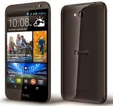 Mobile World: HTC Desire 616 Smart Phone