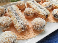 Krispie Treats, Rice Krispies, Winter Food, Tiramisu, Cookie Recipes, Snacks, Dishes, Cookies, Vegetables