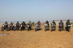 2 Days Motorbike Tour from Panvel to Bhimashankar