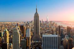 El Empire State Building, un ejemplo de edificio sostenible.
