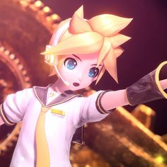 Vocaloid Len, Kaito, Cute Icons, Alters, Yandere, Twins, Singer, Cosplay, Beautiful