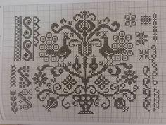 Орнамент на рушник