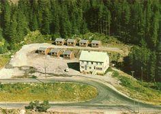 Aust-Agder fylke Valle Kommune i Setesdal Rotemo, Setesdalsstoga Kro og Camping..