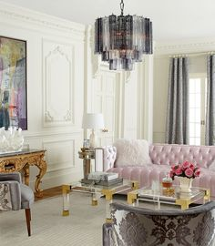 8 Mirrored Furnishings To Reflect Your Interior Layout Design