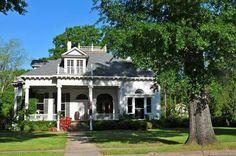 Lovely home...