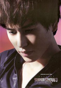 Kyuhyun  ♡ Super Junior