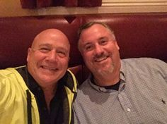 """Dentaltown - Had an amazing dinner tonight with dental implant legend Justin D. Moody DDS. You can check out our podcast interview, """"You Can Place Implants with Justin Moody : Dentistry Uncensored with Howard Farran https://youtu.be/EPtpGQNv0E0."""